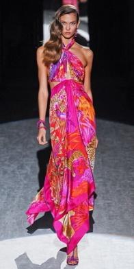 Летние платья и сарафаны 2015 доставка