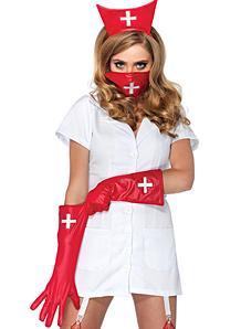 Сексигра медсестра и пациент