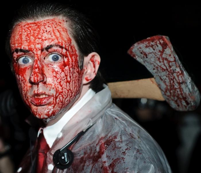 Фото костюмы на хэллоуин своими руками